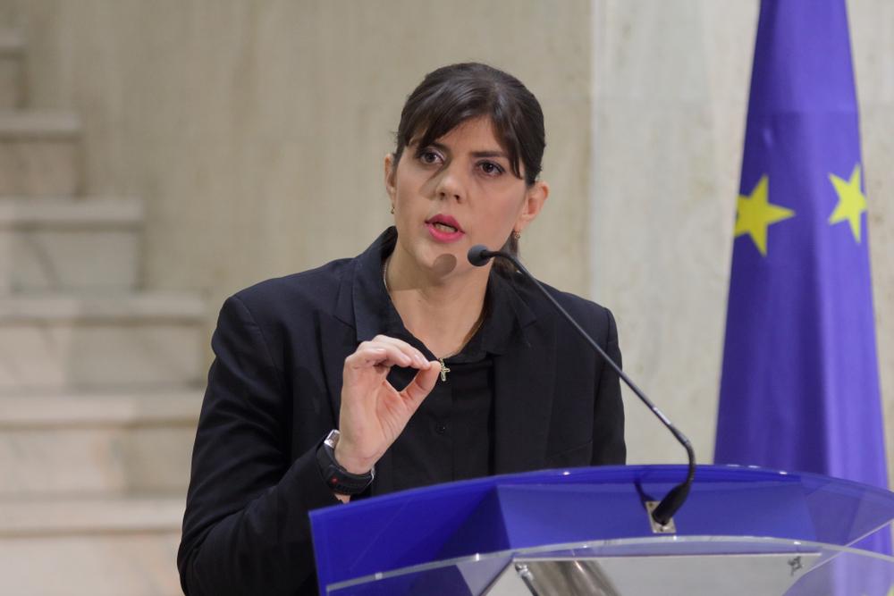EU Council backs Romania's Kovesi for European prosecutor job