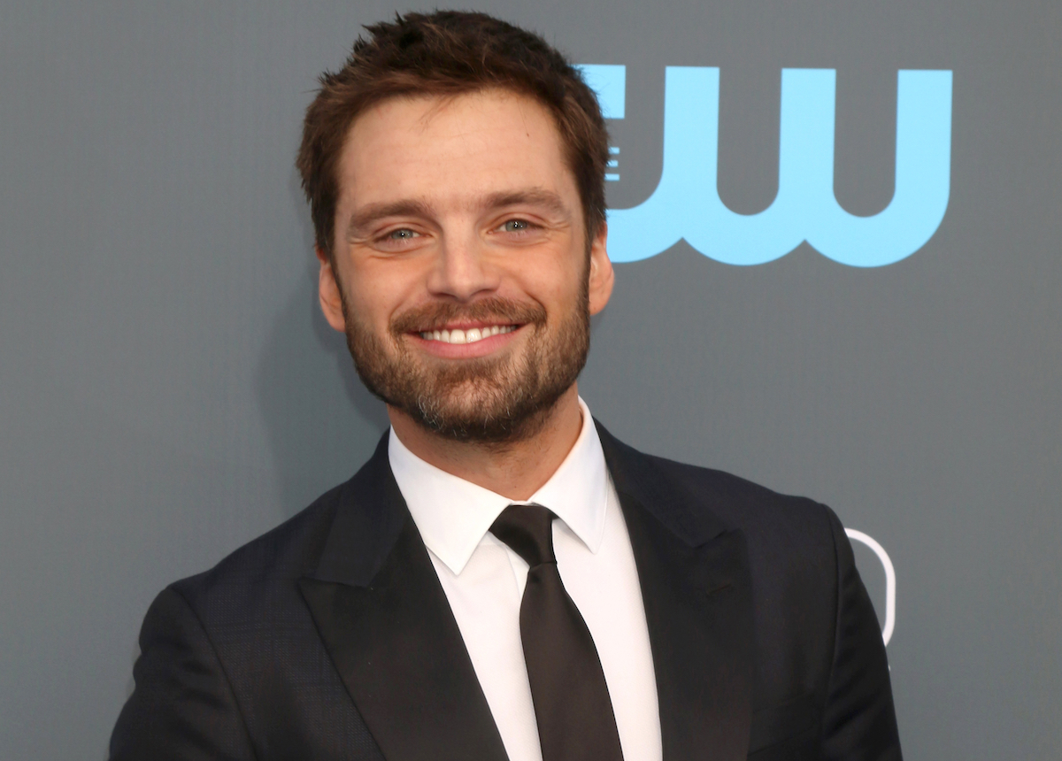 Romanian-born Actor Sebastian Stan Replaces Chris Evans In