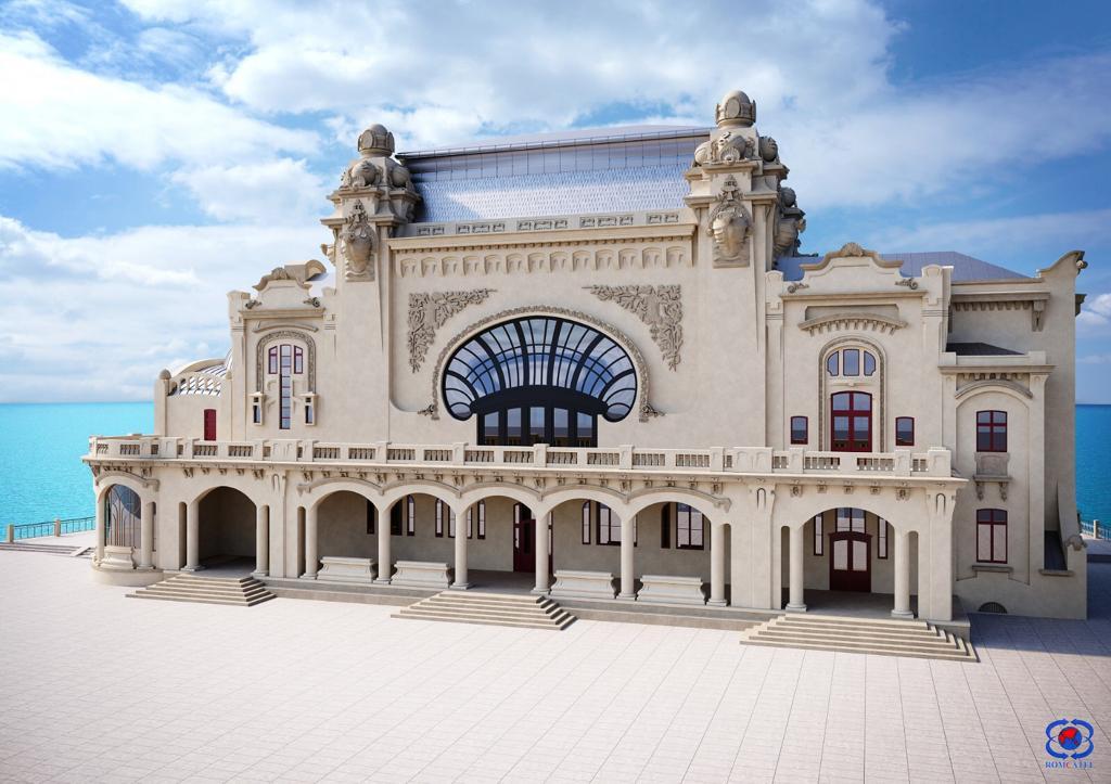 Romanian Govt. approves plan for Constan\u0163a casino ...