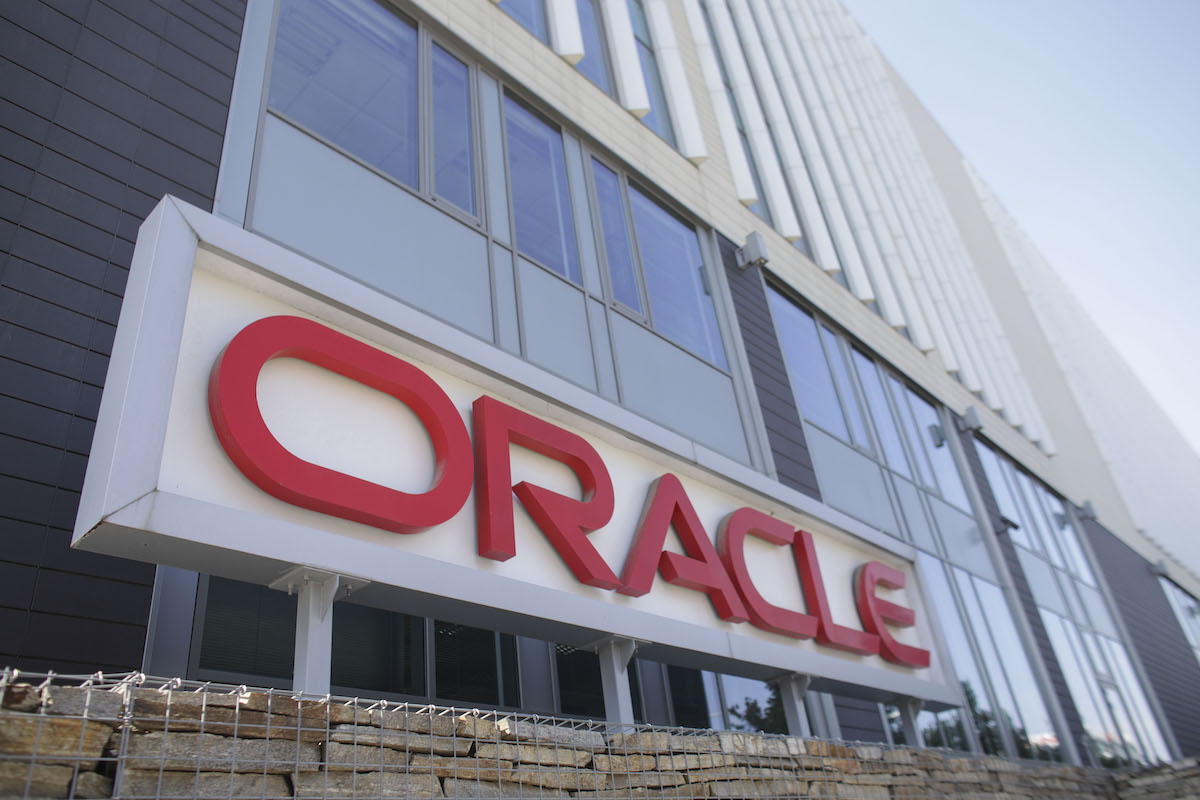 Oracle Romania CEO, reportedly targeted by corruption investigation