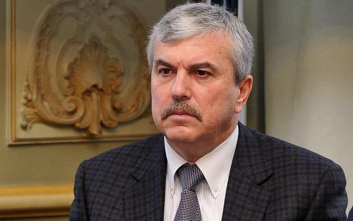 EC president-elect rejects Romania's second proposal for commissioner