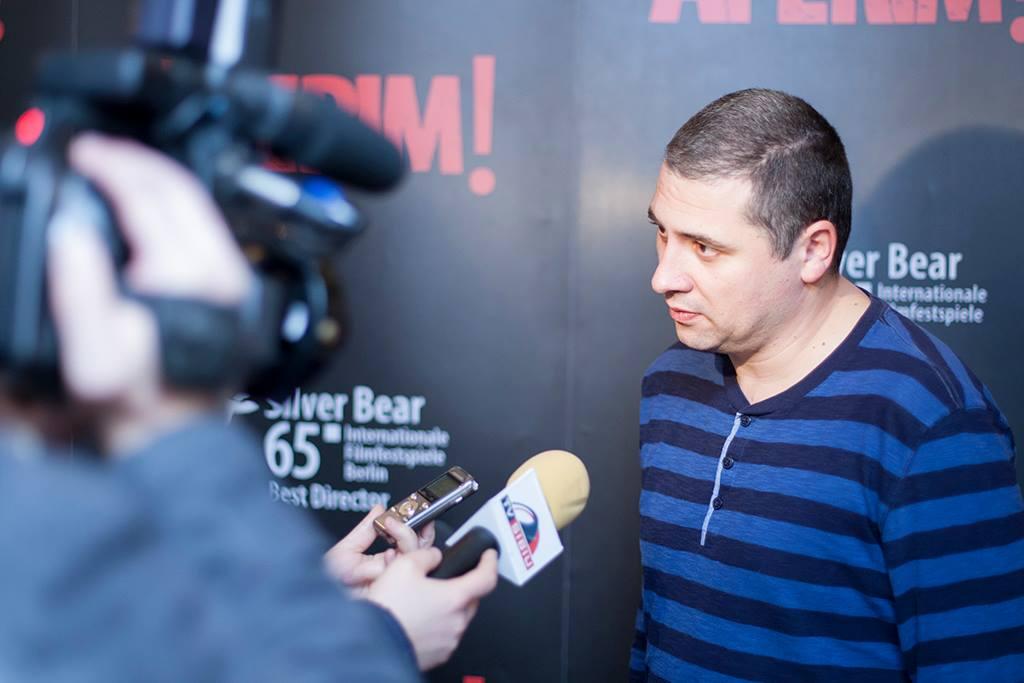 Romanian director Radu Jude to present three productions at 2020 Berlinale