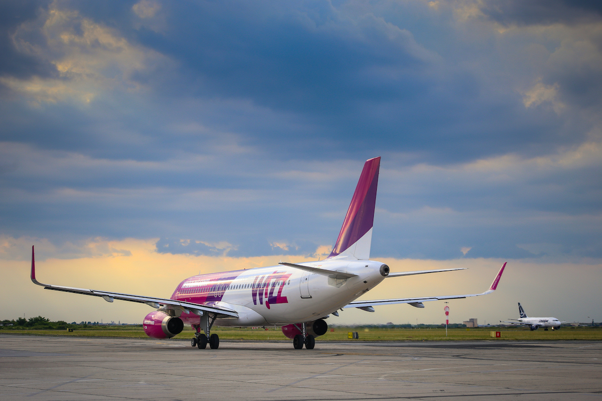 Wizz Air to fly from Bucharest to Palma de Mallorca starting August