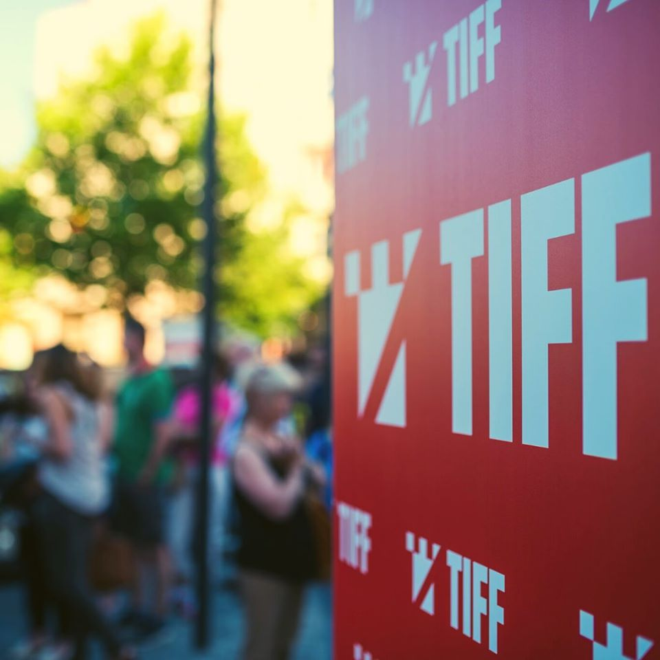 Films presented at TIFF festival, screened in Bucharest this summer