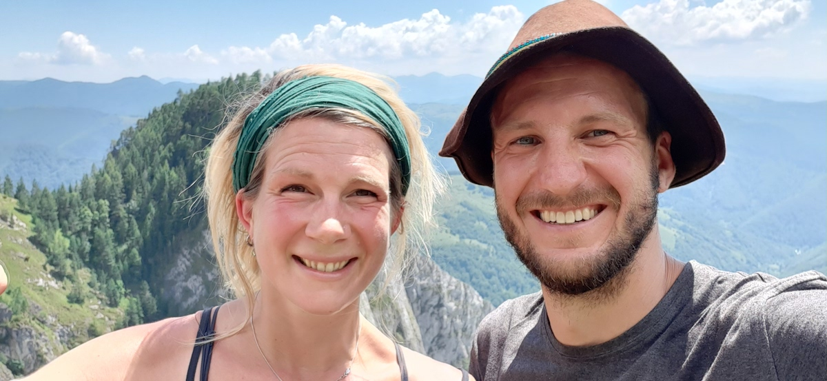 A Dutch couple's new life in a picturesque Romanian village & how they share their experience with others