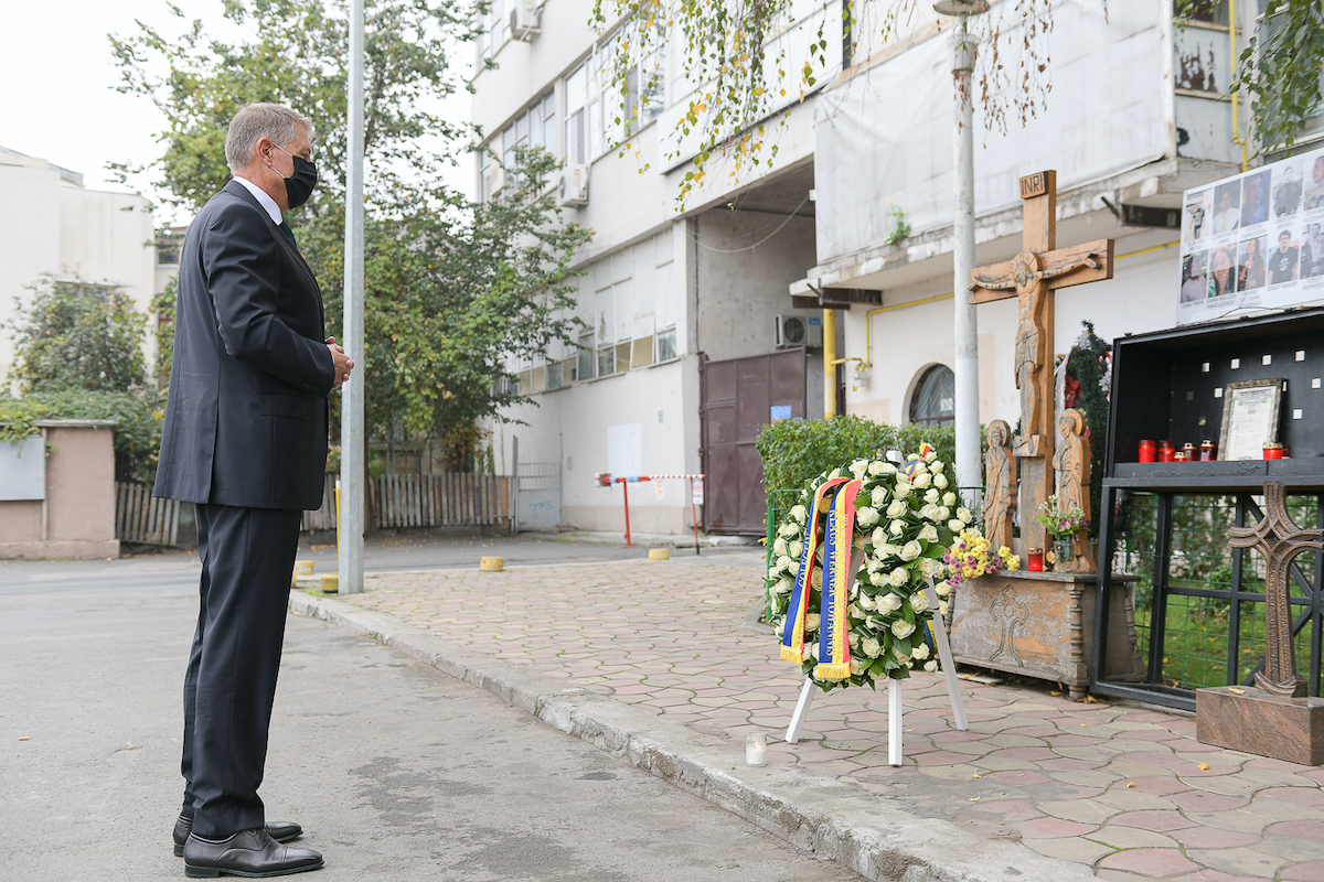 State to cover all treatment expenses of survivors of Colectiv club fire in Bucharest | Romania Insider