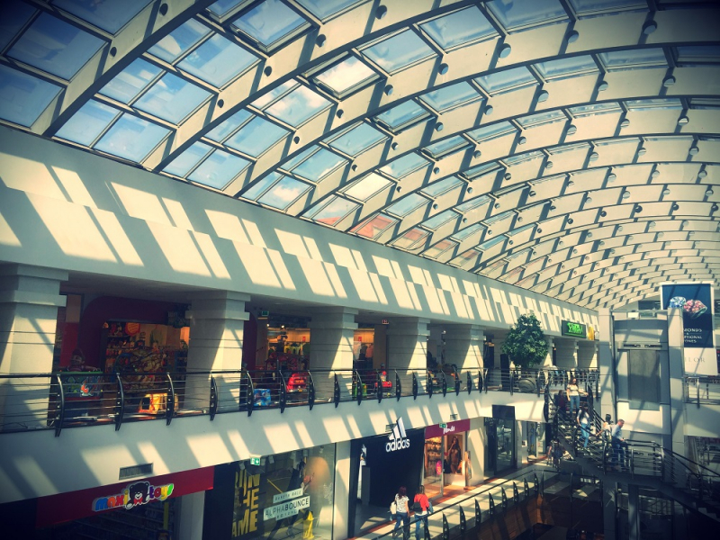 Romanian Developer Invests Eur 20 Mln In Expanding Mall In Bacau Romania Insider