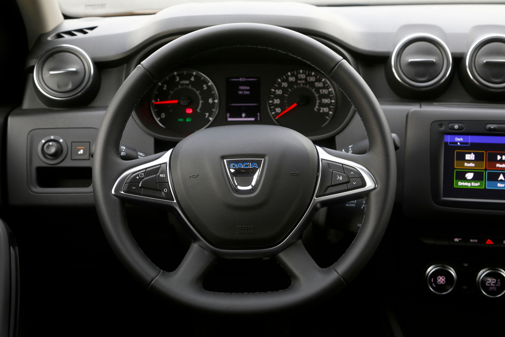 Romanian carmaker Dacia to launch low-cost electric car in ...