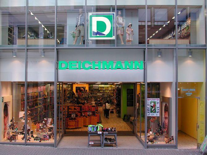 deichmann stores near me