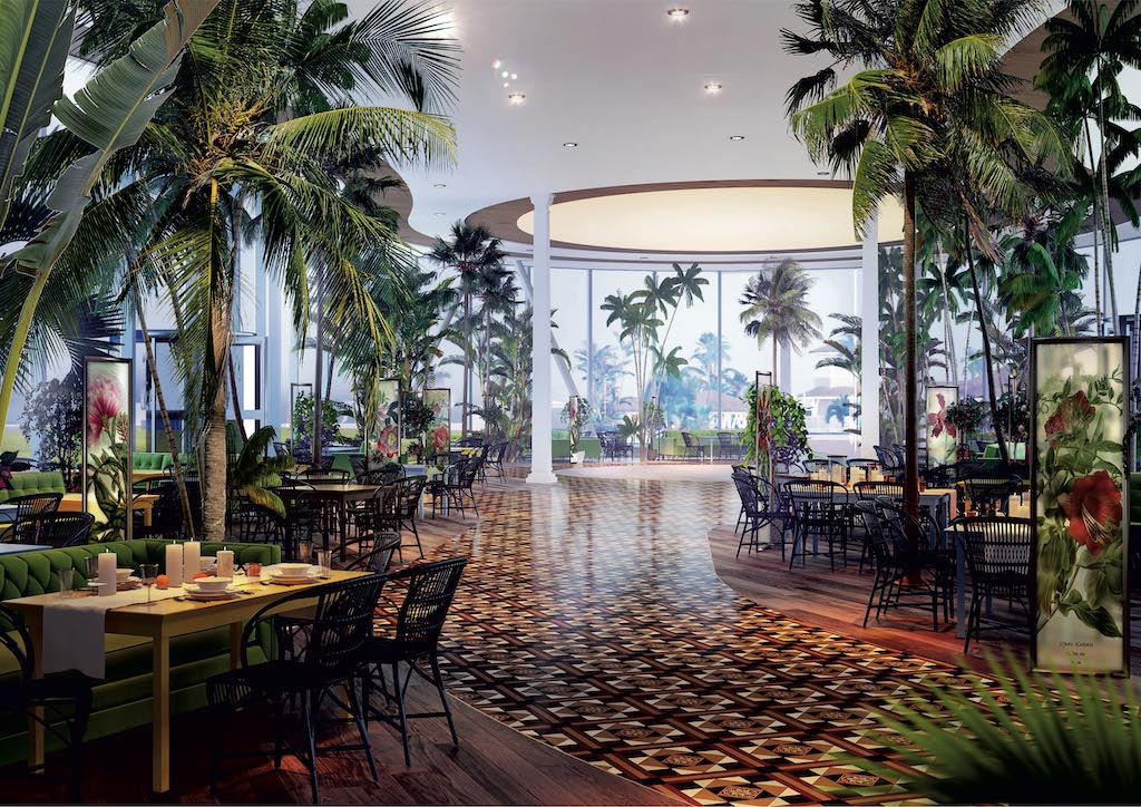 Therme Bucharest Opens New Restaurant Upon Eur 3 5 Mln Investment Romania Insider