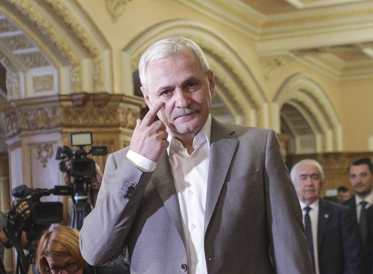 Romanian court adjourns for May 20 hearings in case against PSD leader