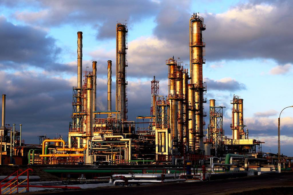 Rompetrol Refinery Plans To Reach Profit In 2019