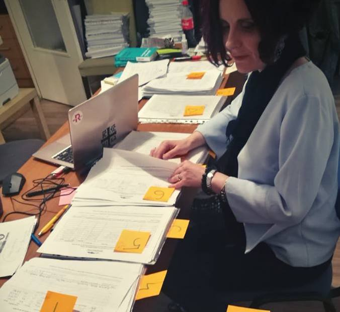 Romanian mother, disqualified despite raising over 100,000 signatures to run in EU elections
