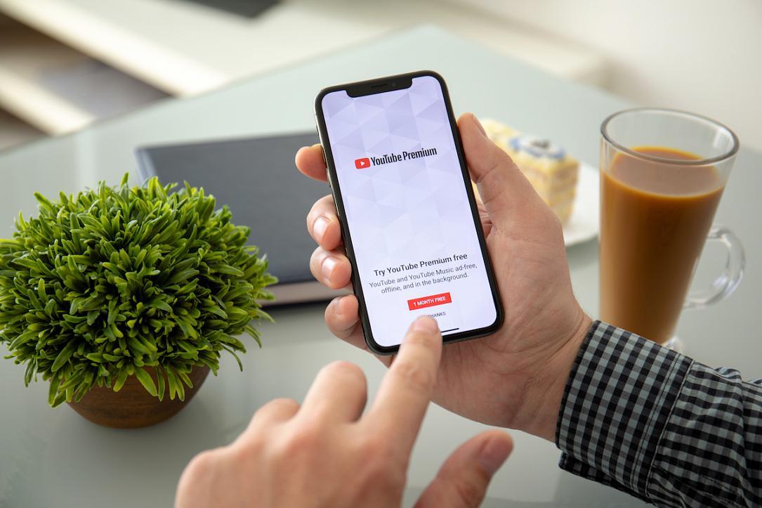 Google brings YouTube Premium and YouTube Music to Romania