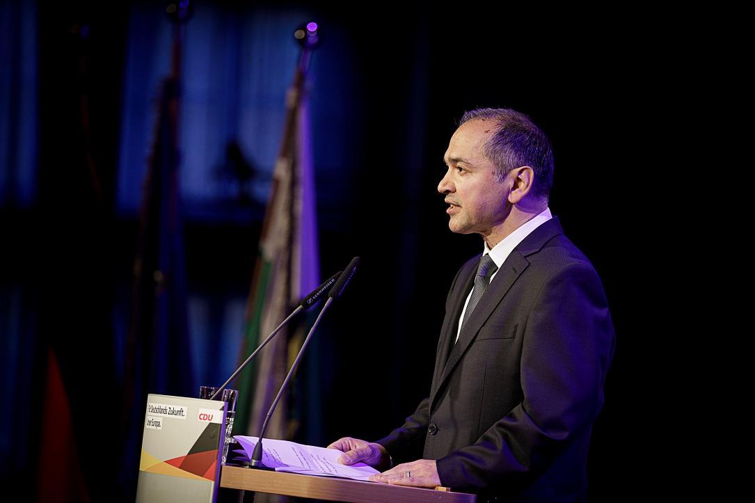 Romanian becomes mayor of Germany's Görlitz | Romania Insider