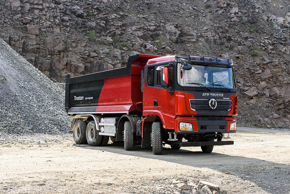 Heavy Duty Truck | Top New Car Release Date