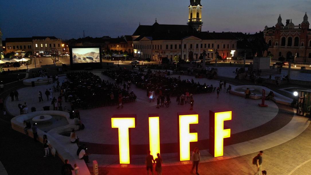 Romanian film review – Bucharest International Dance FF