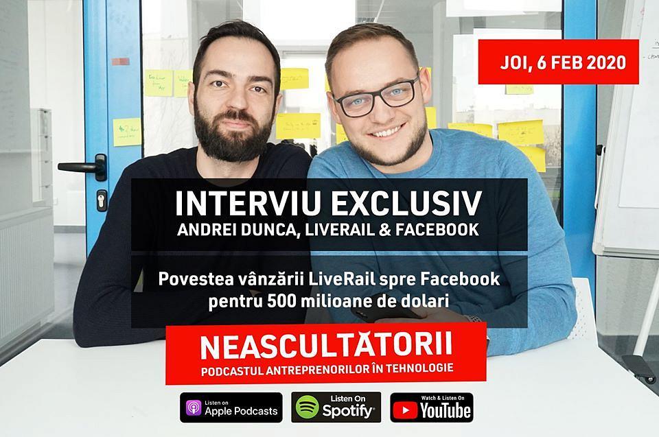 Startup Meets Corporation Romanian Entrepreneur Shares How