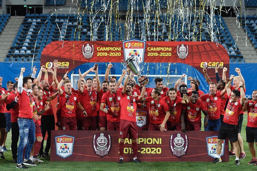 S-a modificat ora disputării meciului CFR Cluj - KuPS ...  |Cfr Cluj-kups