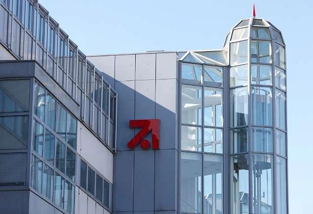 ProSiebenSat 1 sells Romanian radios, TV stations to Greek