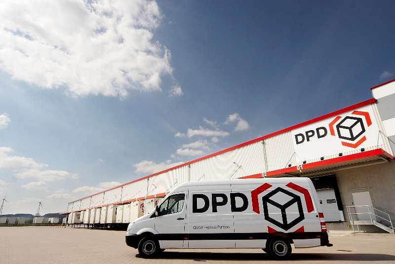 dpd romania invests eur 1 5 mln in logistics center in. Black Bedroom Furniture Sets. Home Design Ideas