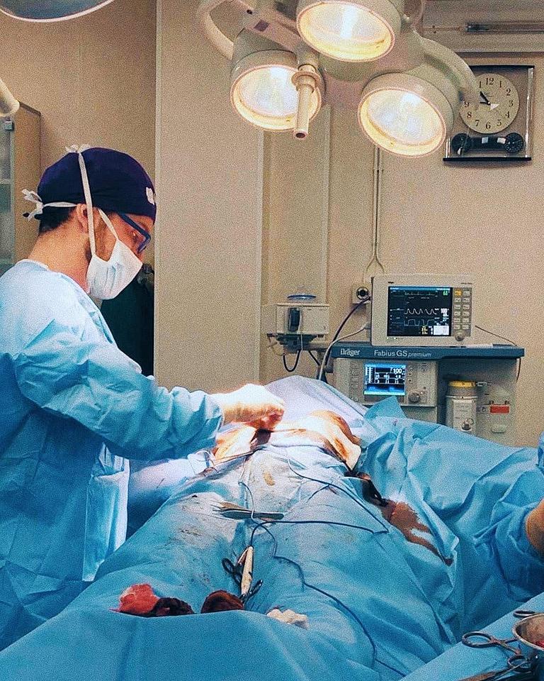 Update: Fake Italian plastic surgeon strikes again in Romania