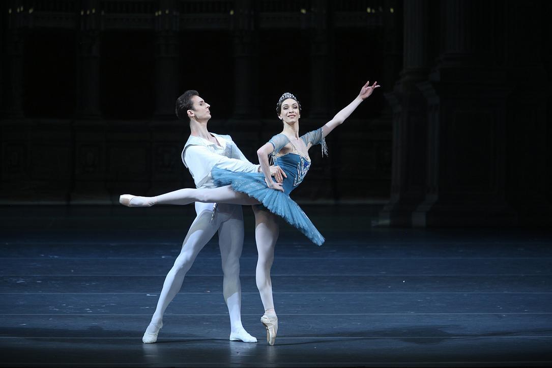 Bolschoi Ballett