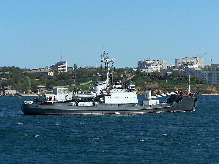 Cargo ship carrying sheep from Romania sinks Russian