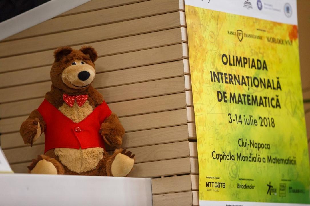 International Math Olympiad kicks off in western Romania | Romania