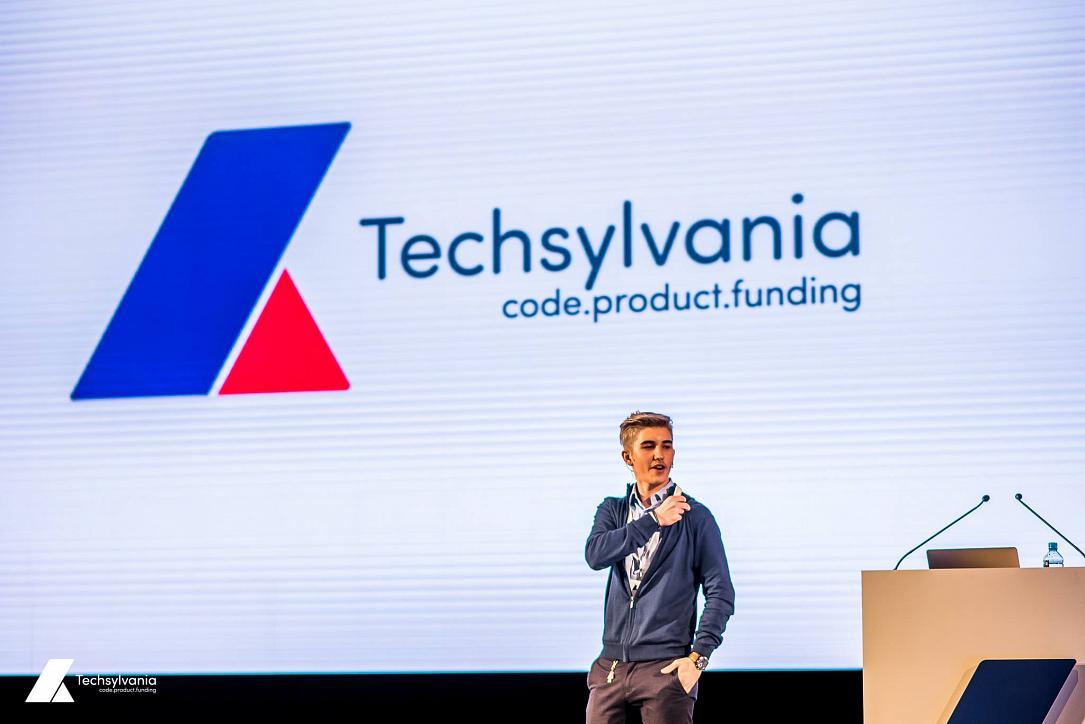 Coaches & Judges | Techsylvania  |Dobrincu Sebastian