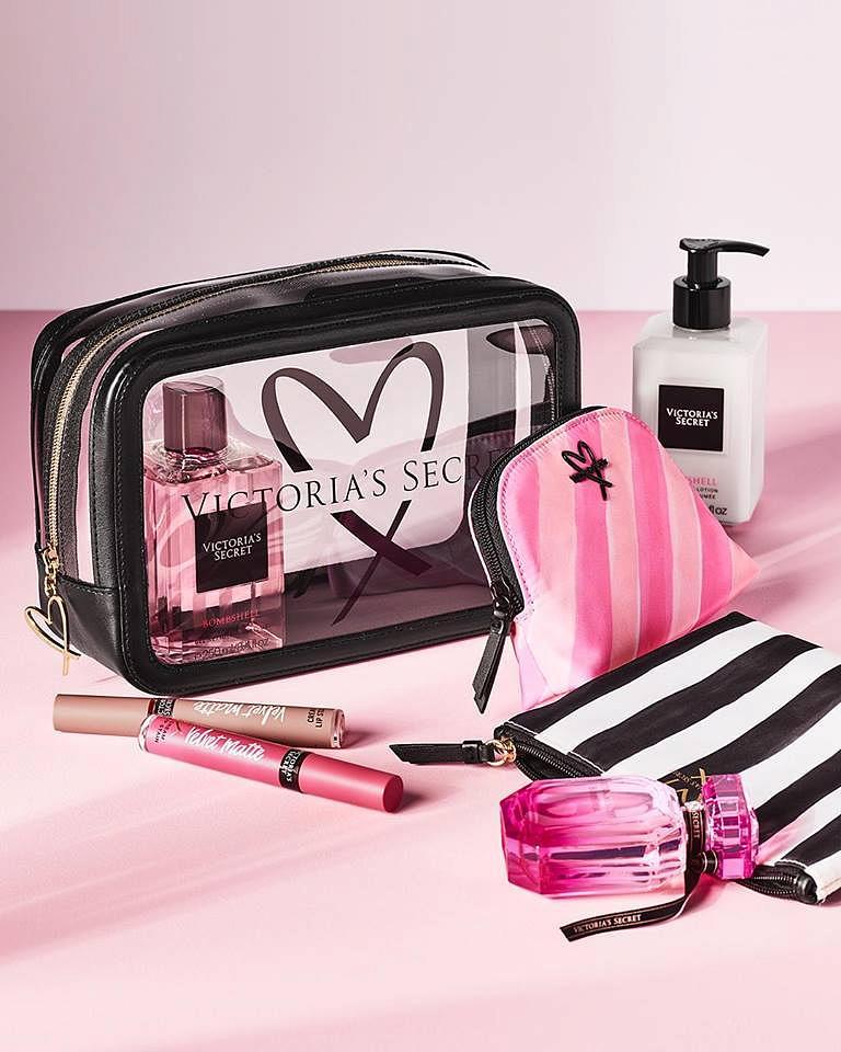 327dc573b3 Victoria s Secret lingerie brand opens first shop in Romania ...