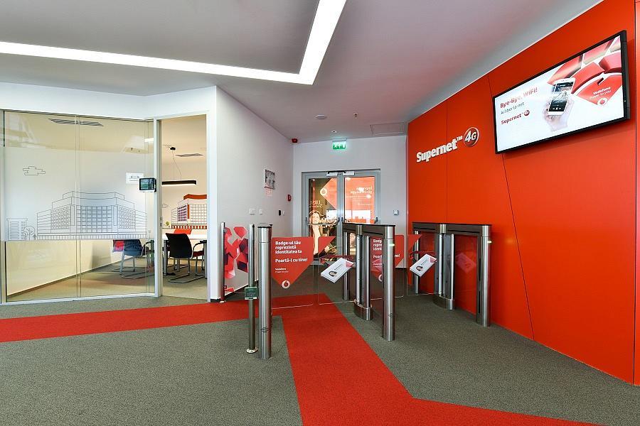 Vodafone Romania launches fixed broadband internet for