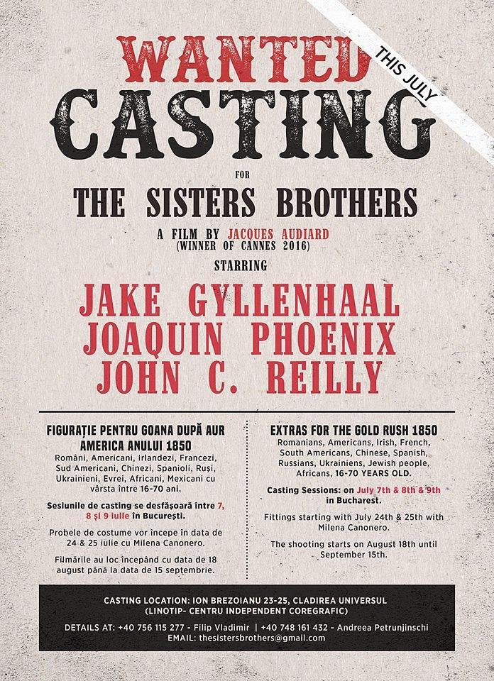 aa6d77f5368b22 Joaquin Phoenix, Jake Gyllenhaal film to shoot in Romania, expat ...