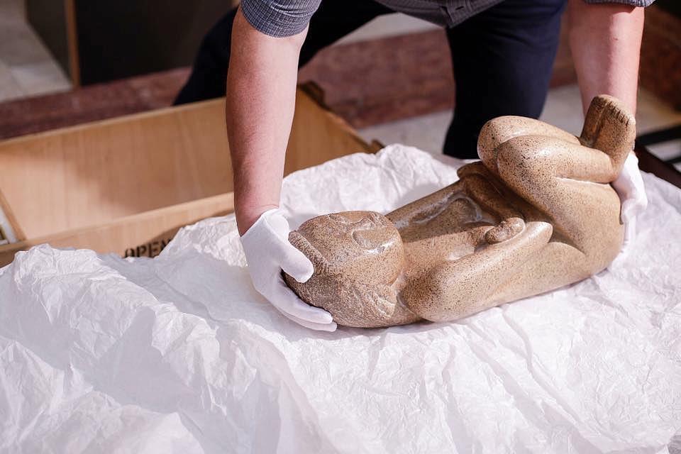 Poland Buys Eur 2 Bln Art Collection While Romania Fails To