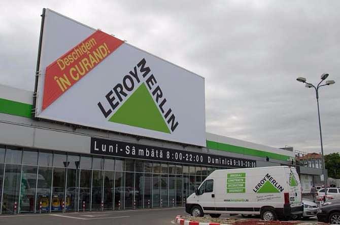 Former carrefour romania marketing director joins leroy for Leroy merlin csr
