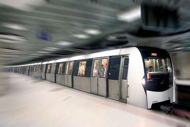 88a31e55230 The essentials to get around the Bucharest metro system | Romania ...