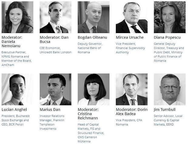 P) Meet the power stakeholders in Romania | Romania Insider