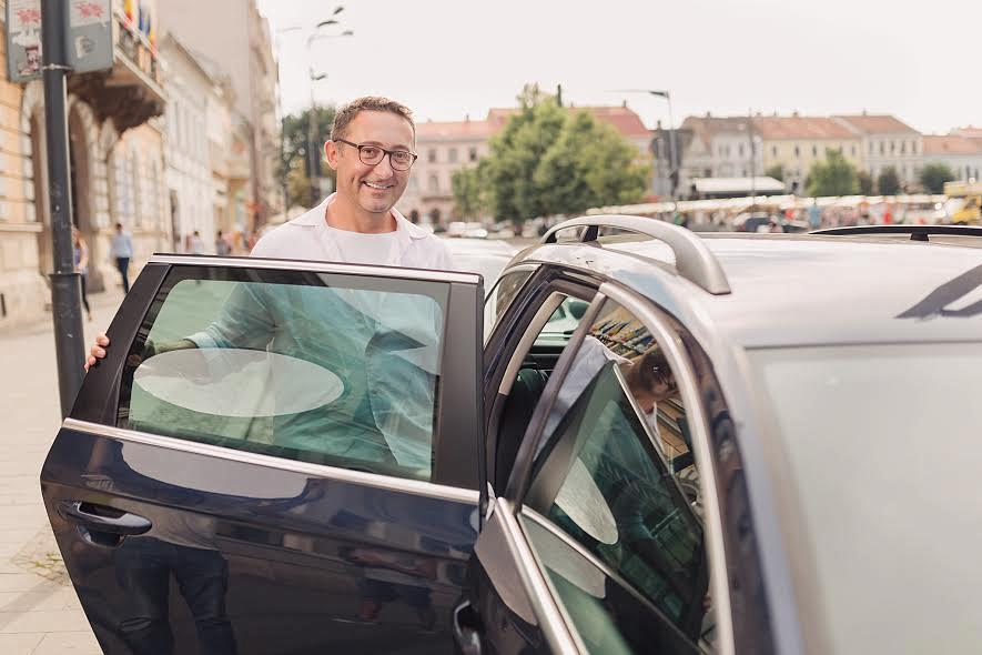 Uber launches in second Romanian city, offers promotional ...