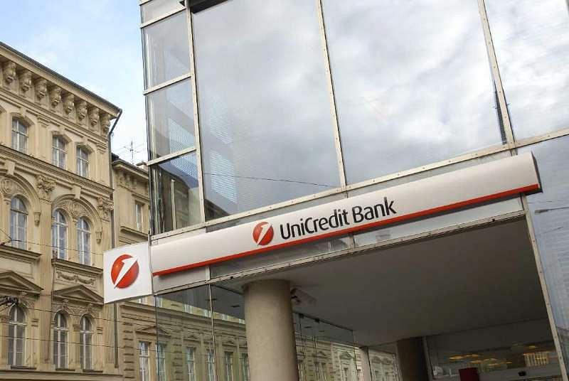 Unicredit Bank Romania