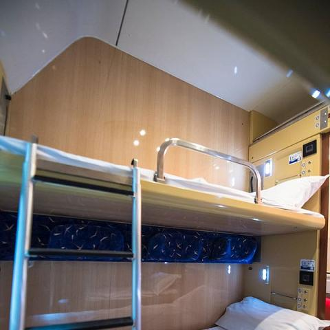 Romanian Rail Car Manufacturer Will Operate Its Own Luxury