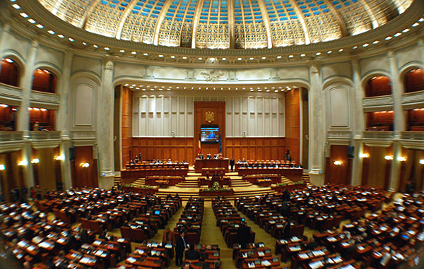 Historia de Dolmatovia Parlament