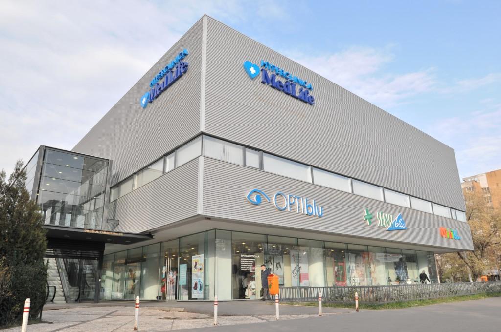 Medlife Buys Arad Based Genesys Medical Clinic In Eur 3