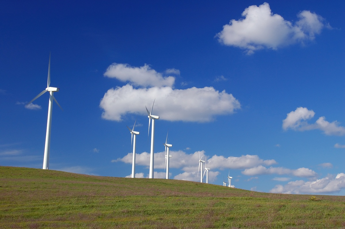 Wind trumps nuclear for a day in Romania's electricity production