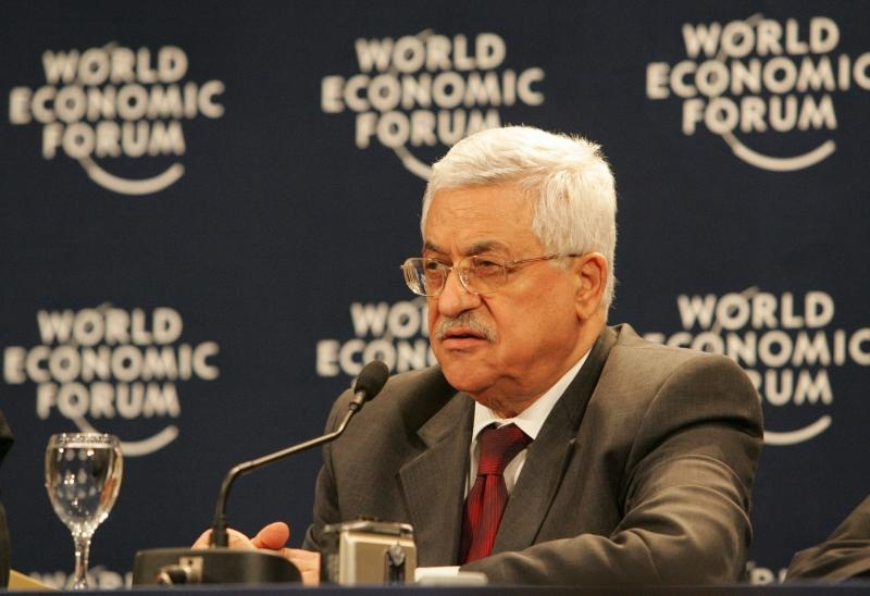 speeches by mahmoud abbas