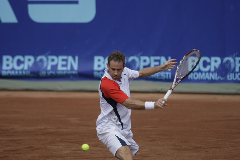 2010 BCR Open Romania