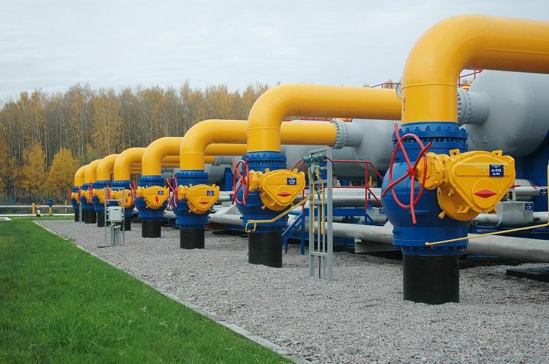 gas gazprom