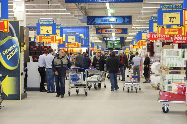 Praktiker expands ploiesti store with eur 22 investment romania do it yourself retailer praktiker has expended the ploiesti store by 2000 sqm with an investment of eur 22 million the company has announced solutioingenieria Image collections