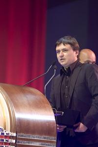 Cristian Mungiu, film director