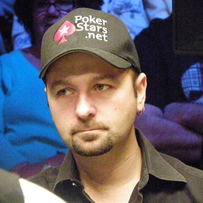 Famous online poker players