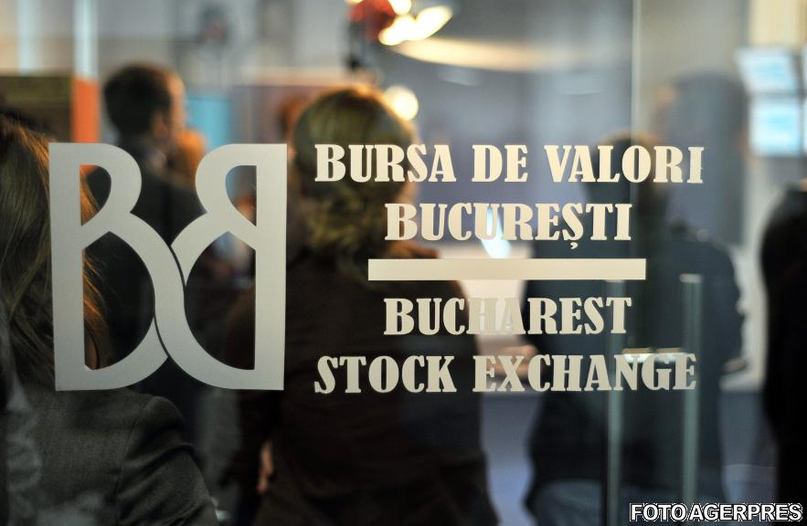 london stock market: